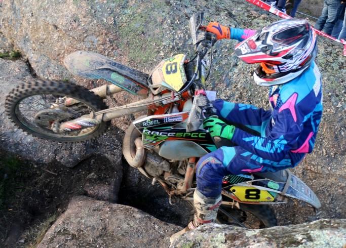 RACESPEC| J-ROD |CFL |KTM muito perto da vitória